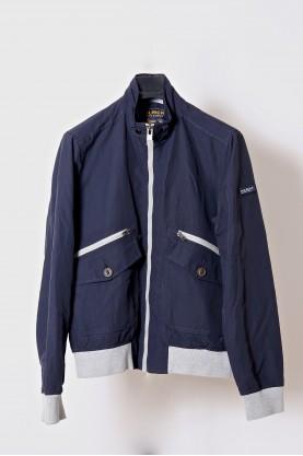 WOOLRICH giacca cotone uomo giubbotto estivo cotone tg M jacket cotton man