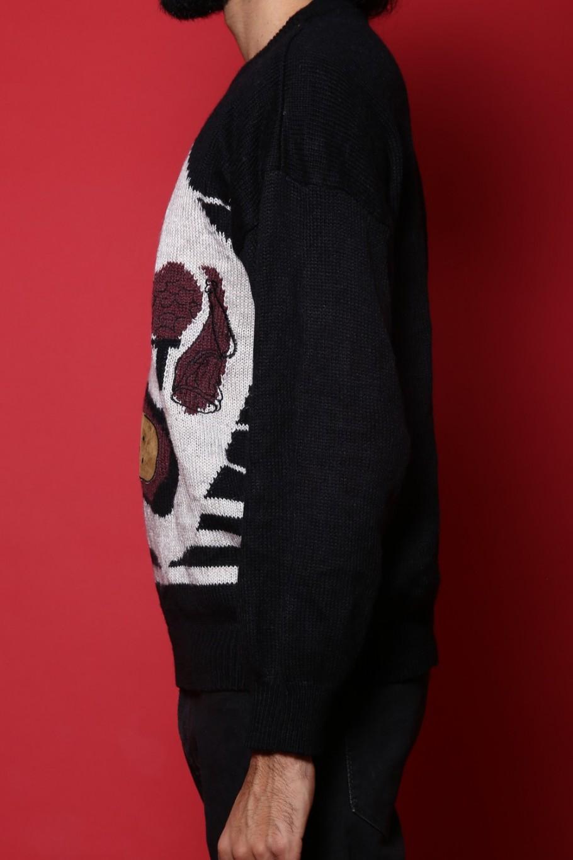 Iceberg maglione pullover uomo Tessuto lana Tg XL regular