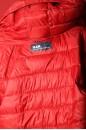 Slam giacca uomo taglia L nylon piumino colore rosso