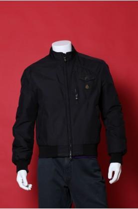 Refrigewear giacca uomo nylon taglia XL regular nero impermeabile  jacket